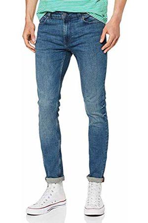 Only & Sons NOS Men's Onswarp Washed Pk 3620 Noos Skinny Jeans, Denim
