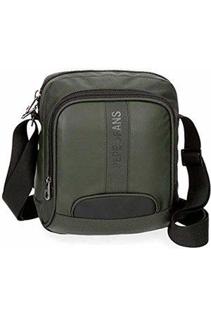 Pepe Jeans Bromley Messenger Bag, 24 cm