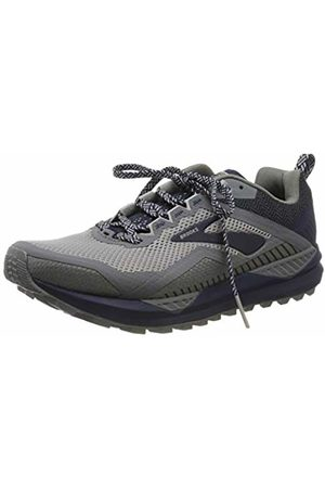 Brooks Men's Cascadia 14 Running Shoes, /Navy 020