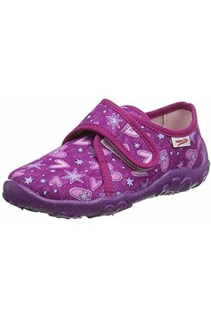 Superfit Girls Trainers - Girls' Bonny Low-Top Slippers
