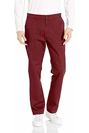 Goodthreads Men Chinos - Men's Standard Athletic-Fit Washed Chino