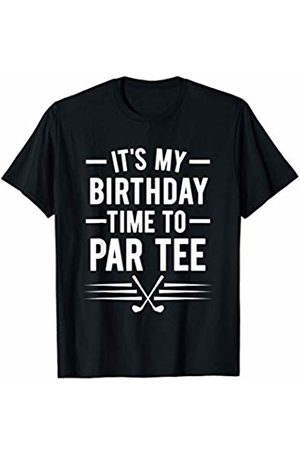 Funny Golf Tees Golf T Shirt for Golfer Dad Birthday Funny Golfing Gift T-Shirt