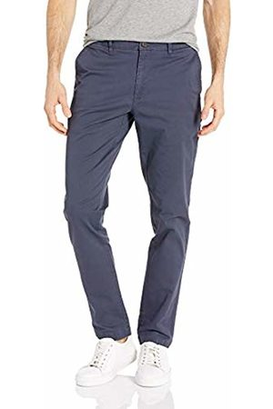 Goodthreads Men's Standard Skinny-Fit Washed Chino