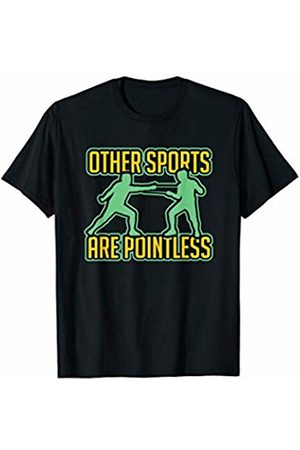 fencing tee shirts Humor Sports Apparel Funny fencing shirt Fencing lovers Sport Men Kids Women