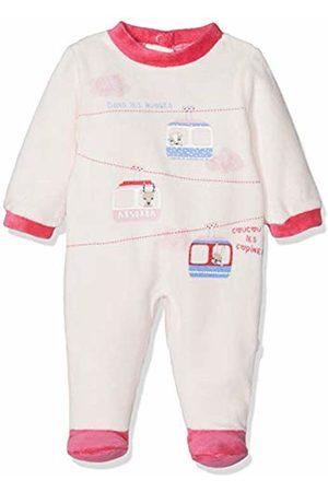 ABSORBA Baby 7p54221-ra Dors Bien Sleepsuit