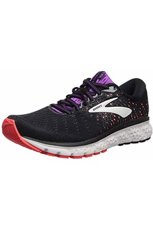 Brooks Women Shoes - Women's Glycerin 17 Running Shoes, /Fiery Coral/ 059