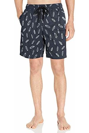 Goodthreads Men's Standard 9 Inch Inseam Swim Trunk