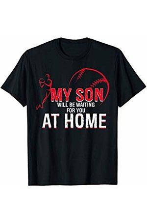 Baseball T-Shirt Gift Baseball Catcher T-shirt Sport Team Coach Gift Tee
