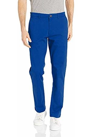 Goodthreads Men's Standard Slim-Fit Washed Stretch Chino