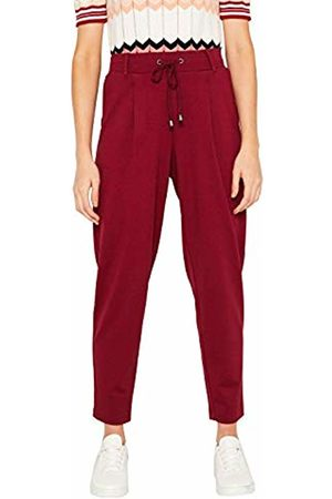Esprit Women's 089cc1b025 Leggings, (Garnet 620)