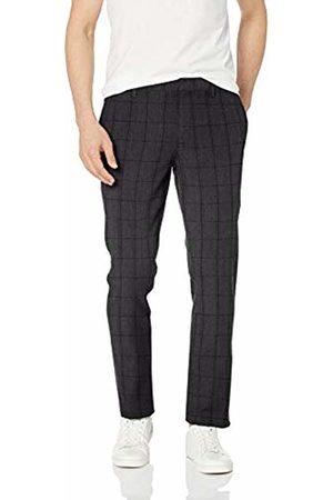 Goodthreads Men's Standard Slim-Fit Stretch Dress Chino trousers