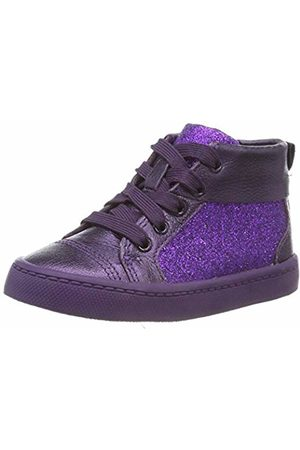 Clarks Girls Trainers - Girls' City Oasis HT Hi-Top Trainers