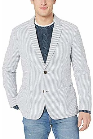 Goodthreads Men's Standard-Fit Seersucker Blazer