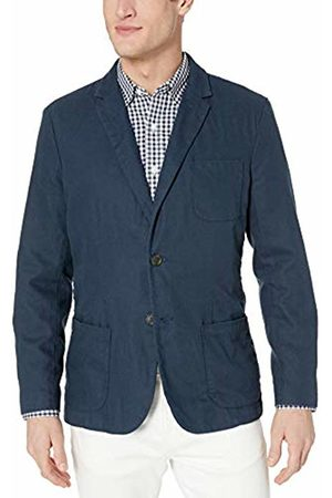 Goodthreads Men's Standard-Fit Linen Blazer