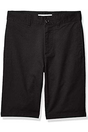 Amazon Flat Front Uniform Chino Short