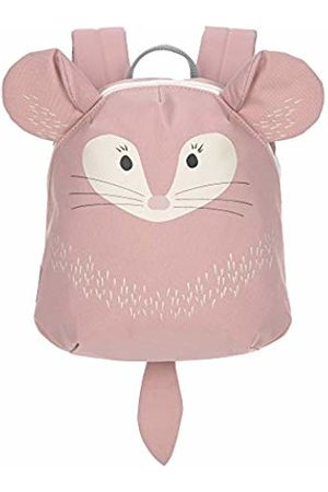 LÄSSIG Tiny Backpack About Friends Children's Backpack, 24 cm, 0.0675 Liters