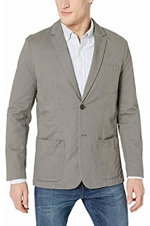 Goodthreads Men's Standard-Fit Stretch Twill Blazer