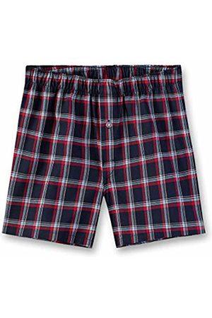 Sanetta Boy's Webshorts Boxer Shorts, (Slate 5337)