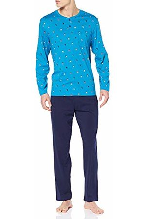 Eminence Men's A A VOS Marques Pyjama Set