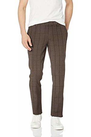 Goodthreads Men Chinos - Men's Standard Slim-Fit Stretch Dress Chino trousers
