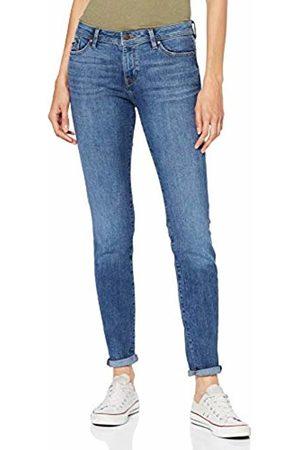 Esprit Women's 999cc1b805 Skinny Jeans, ( Medium Wash 902)
