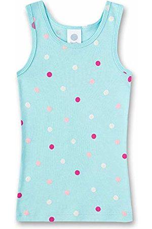 Sanetta Girl's Unterhemd Vest, Angel 5568
