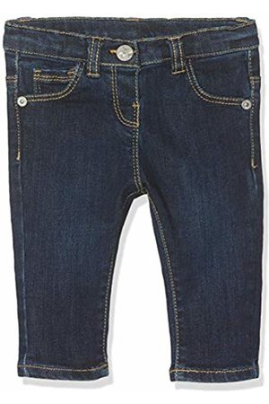 chicco Baby Girls' Pantaloni Lunghi Trouser