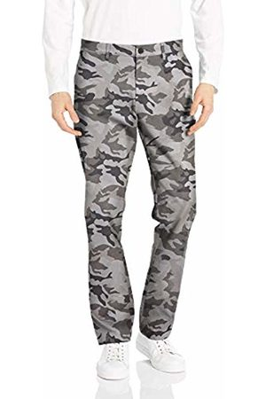 Goodthreads Men's Athletic-fit Washed Chino trousers, ( Camo)