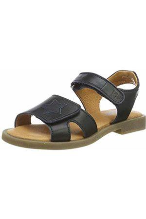 Richter Kinderschuhe Girls' Romea Ankle Strap Sandals