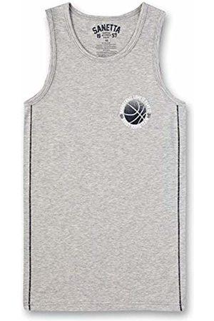 Sanetta Boy's Unterhemd Vest