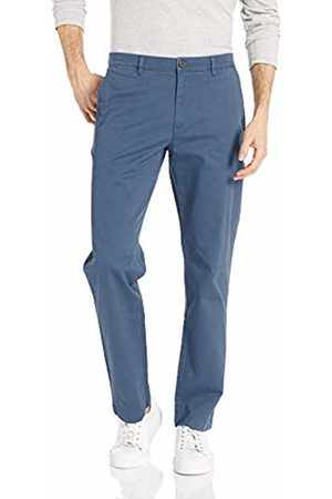 Goodthreads Men's Standard Straight-Fit Washed Stretch Chino