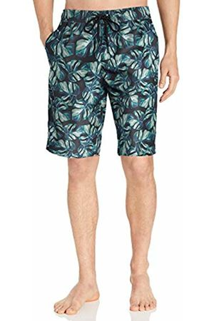Goodthreads Men's Standard 11 Inch Inseam Swim Trunk