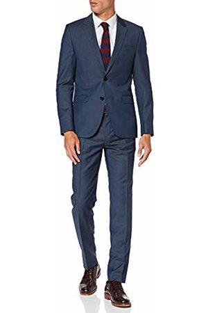 HUGO BOSS Men Suits - Men's Astian/hets184 Suit, Medium