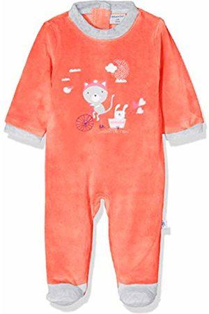 ABSORBA Baby 7p54241-ra Dors Bien Sleepsuit