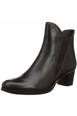 Marc Marc Women's Giulia Ankle Boots, (Cow Ox Milled Dark 00917)