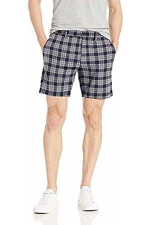 Goodthreads Men's Standard 7 Inch Inseam Linen Cotton Short