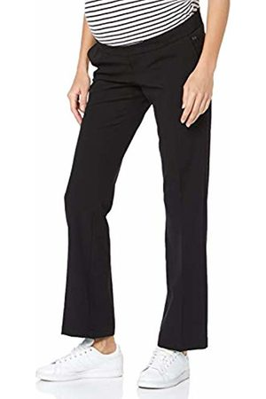 Esprit Women's Pants OTB Maternity Trousers, 001
