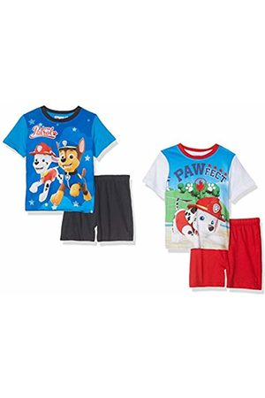 Nickelodeon Boy's Paw Patrol Pyjama Sets