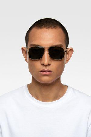 Zara Oval sunglasses