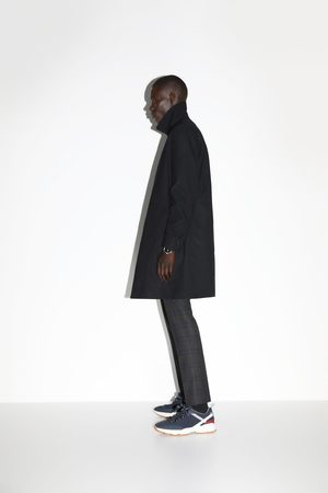 Zara Water-repellent traveller trench coat