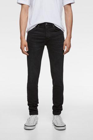 Zara Softness skinny jeans