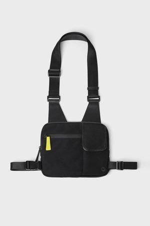 Zara Crossbody bag-belt bag