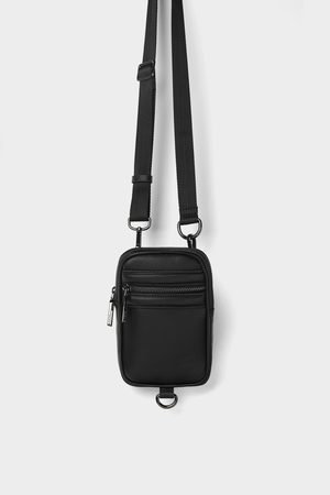 Zara Smart mini crossbody bag