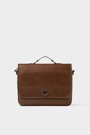 Zara Smart crossbody bag