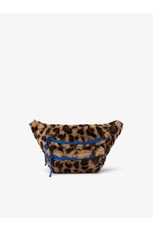 Zara Kids Bags - Animal print belt bag