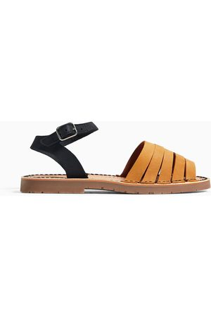 Zara Kids Shoes - Leather d'orsay shoes