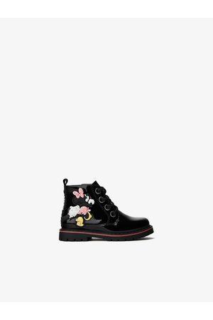Zara Minnie mouse © disney boots
