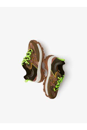 Zara Hiking sneakers