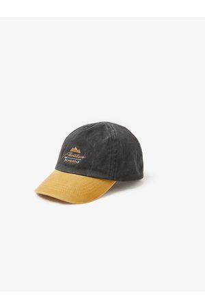 Zara 'adventure' cap