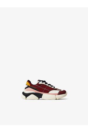 Zara Multi-piece sneakers